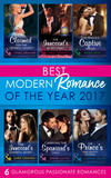 Best Modern Romances Of The Year 2017