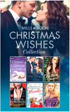 The Mills & Boon Christmas Wishes Collection