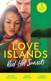 Love Islands: Red-Hot Sunsets