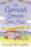 The Cornish Cream Tea Bus: Part Four – The Icing on the Cake