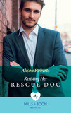 Resisting Her Rescue Doc