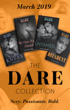 The Dare Collection March 2019
