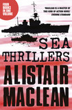 Alistair MacLean Sea Thrillers 4-Book Collection