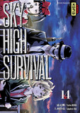 Sky-high survival - tome 14