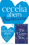 Cecelia Ahern 2-Book Bestsellers Collection