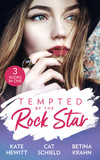 Tempted By The Rock Star