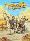 Camomille - Tome 7