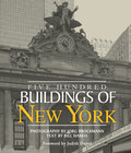 Five Hundred Buildings of New York