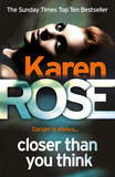 Closer Than You Think (The Cincinnati Series Book 1)