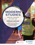 National 4 & 5 Modern Studies: Social issues in the UK: Second Edition