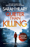 Quieter Than Killing (D.I. Marnie Rome 4)