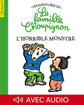 L'horrible monstre