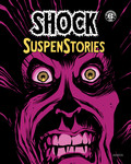 Shock suspenstories T1