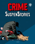 Crime Suspenstories T2