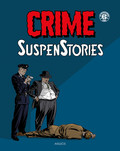 Crime Suspenstories T1