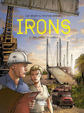 Irons - Tome 2 - The Sands of Sinkis