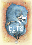 Elma, a bear's life - Volume 1 - The Great Journey