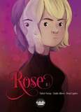 Rose - Tome 1 - A Double Life