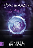 Covenant (Tome 5) - Sentinelle