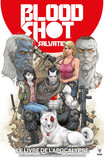 Bloodshot Salvation - Tome 2 - Héros