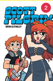 Scott Pilgrim Perfect Edition T2