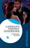 Lawman's Perfect Surrender