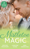 Her Mistletoe Magic