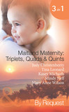 Maitland Maternity: Triplets, Quads and Quints