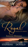 The Royal House of Niroli: Innocent Mistresses