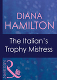 The Italian's Trophy Mistress