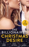 The Billionaire's Christmas Desire