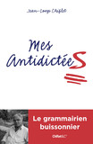 Mes antidictées
