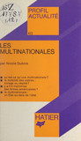 Les multinationales