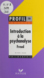 Introduction à la psychanalyse, Freud