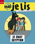 Le chat égyptien