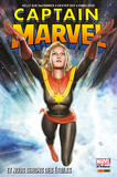 Captain Marvel T01