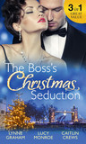 The Boss's Christmas Seduction