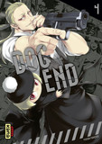 Dog End - Tome 4