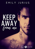 Keep Away from me (teaser)