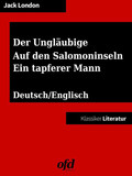 Der Ungläubige, The Heathen - Auf den Salomoninseln, The Terrible Solomons - Ein tapferer Mann, The Whale Tooth