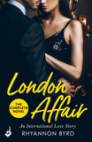 London Affair: An International Love Story