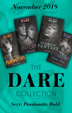 The Dare Collection November 2019