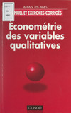 Économétrie des variables qualitatives