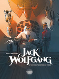 Jack Wolfgang - Volume 3 - Hunter of a Different Stripe