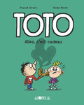 Toto BD, Tome 02