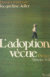 L'adoption vécue