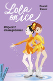 Lola on Ice, tome 2 (titre provisoire)