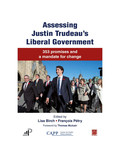 Assessing Justin Trudeau's Liberal Government. 353 promises and a mandate for change