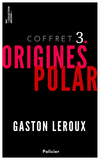 Coffret Gaston Leroux