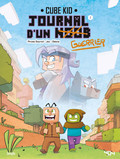 Le journal d'un noob - Tome 2